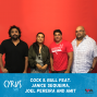 Artwork for Ep. 308: Cock & Bull feat. Janice Sequeira, Joel Pereira and Amit
