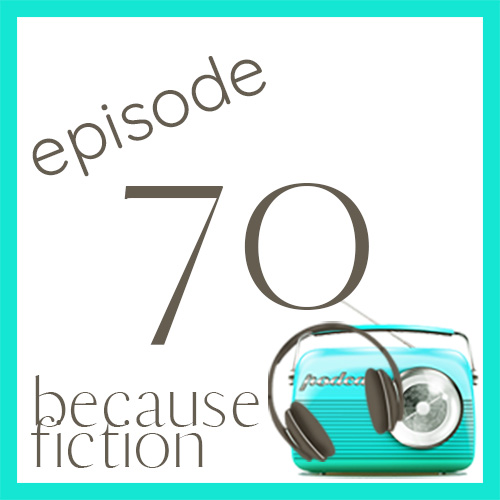Episode 70: A Chat with Biblical Fiction Author, M. D. House