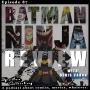 Artwork for Batman Ninja Review with Denis Caron of Corvink.com