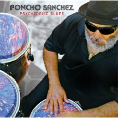 Poncho Reaches Back