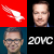 20VC: Crowdstrike Founder, George Kurtz on Scaling to a $60Bn Market Cap, How to Acquire and Retain the World's Best Talent & The Right Way to View Competition in Today's Market? show art