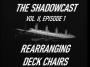 Artwork for The Shadowcast Vol II Episode 1