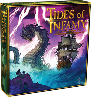 OBG CFE 22: Tides of Infamy