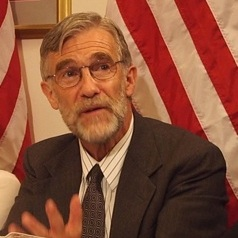 "Ray McGovern on ""Common Sense: It's the War Economy, Stupid!"""