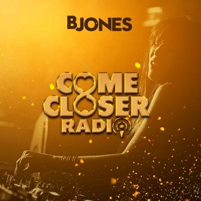 B Jones - Come Closer show image