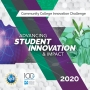 Artwork for Learn more about the Community College Innovation Challenge 2020