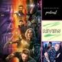 Artwork for Avengers: Infinity War REVIEW spoilers!