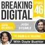 Artwork for Josh Steimle - Digital Marketing Strategies & Personal Branding Expert