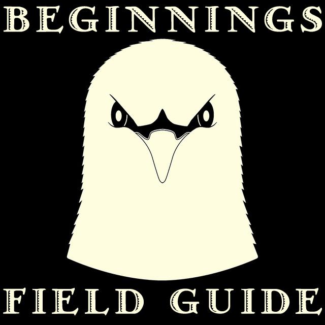 Artwork for Beginnings Field Guide episode 17: Devin Clark