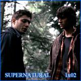 #196 - Supernatural: Wendigo
