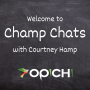 Artwork for Champ Chats Episode 1 - Introduction