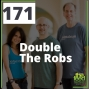 Artwork for 171 Double The Robs