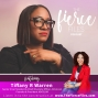 Artwork for 13 REPLAY: The Authenticity Compass with Tiffany Warren