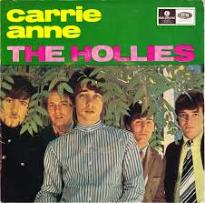 The Hollies - Carrie Anne is The Time Warp Radio Song of the Day (3/23/16)