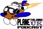 Plane Talking UK Podcast Episode 55