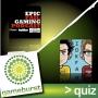 Artwork for GameBurst Quiz - August / September 2011