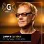 Artwork for Composer Danny Elfman