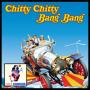 Artwork for 218: Chitty Chitty Bang Bang