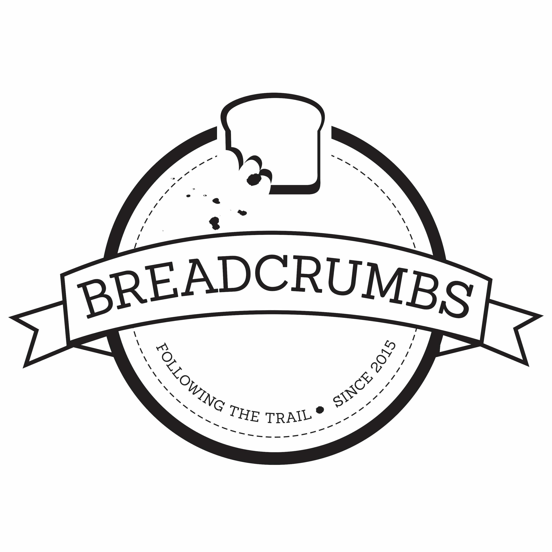 Breadcrumbs show art