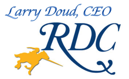 Pharmacy Podcast Episode 116 An Interview with Larry Doud with Rochester Drug Cooperative (RDC)