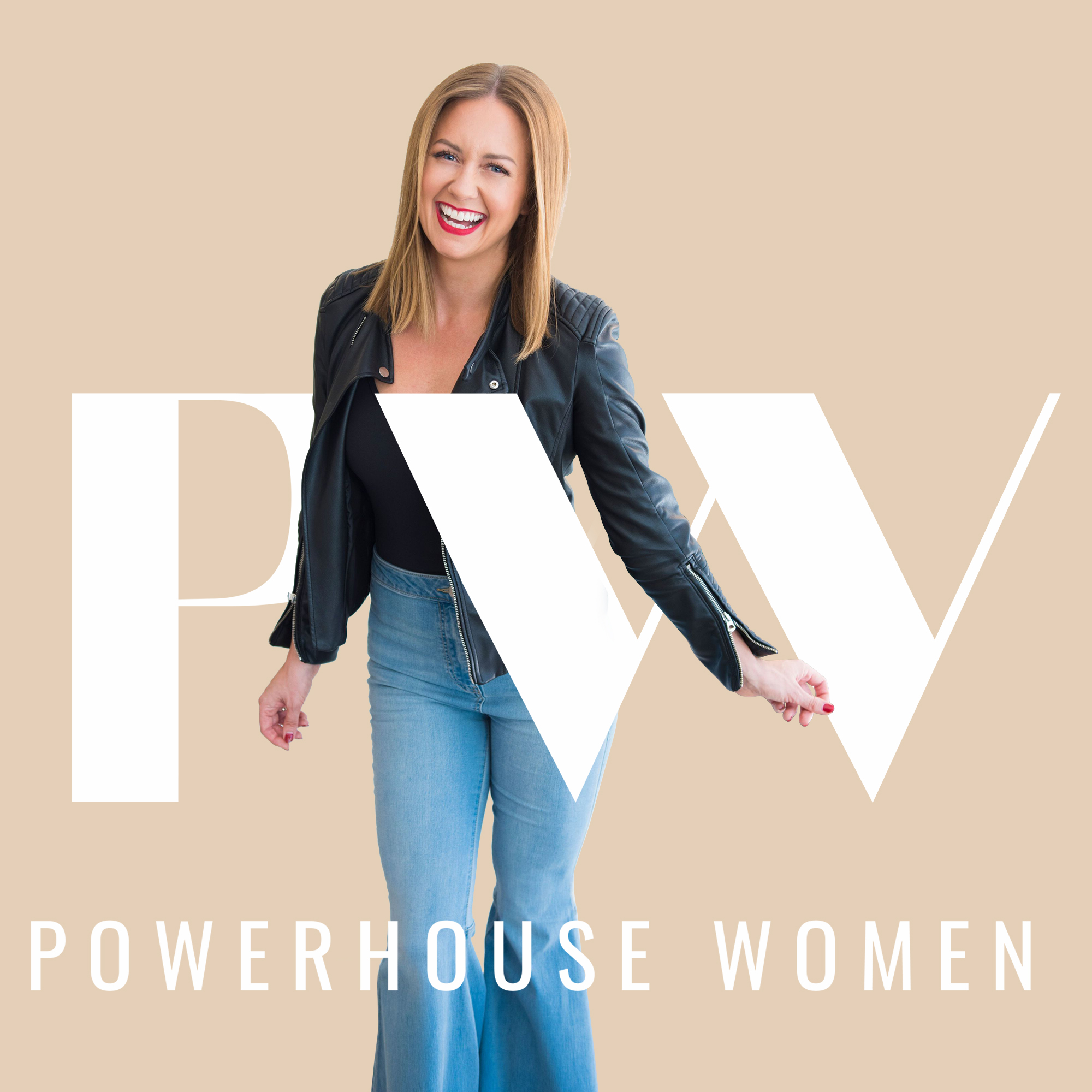 226: The key to getting unstuck and reclaiming your power with Ashley Lemieux
