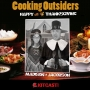 Artwork for Cooking Outsiders: Thanksgiving