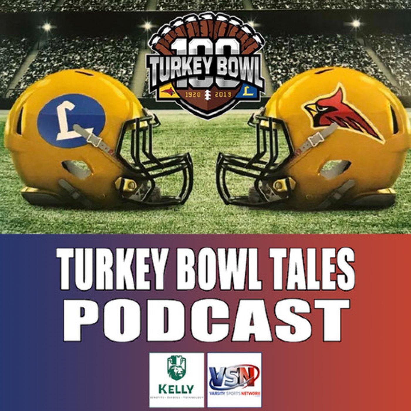 Turkey Bowl Tales - Episode 8 | Varsity Sports Network