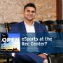 Artwork for eSports at the Rec Center? — Episode 046