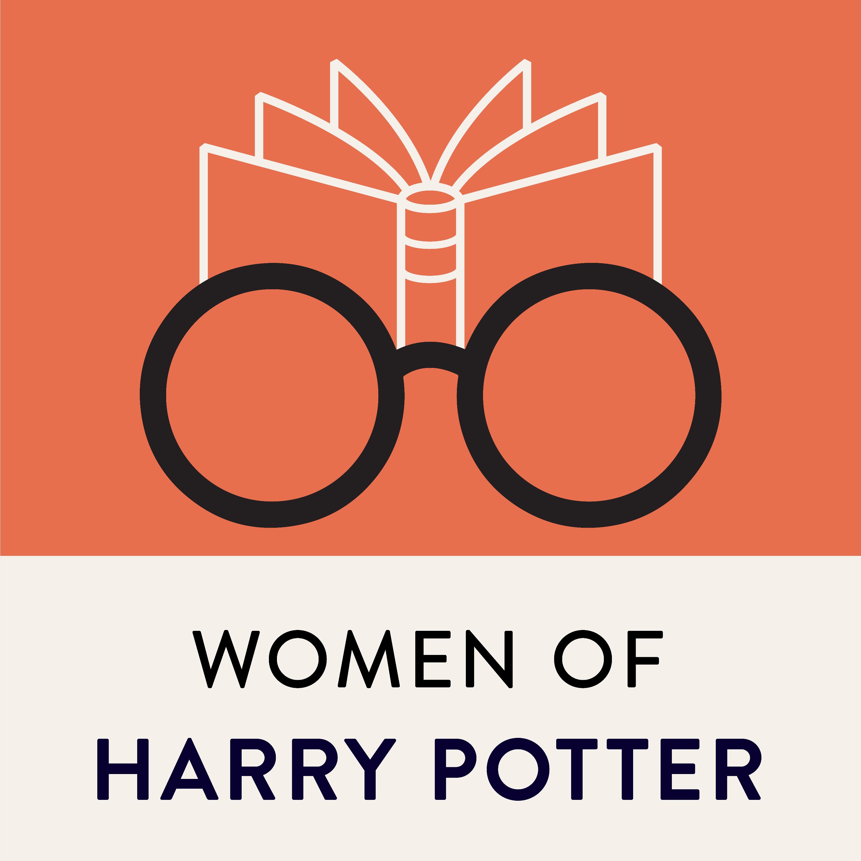 Women of Harry Potter show art