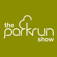 the parkrun show - Baby, you're a firework!