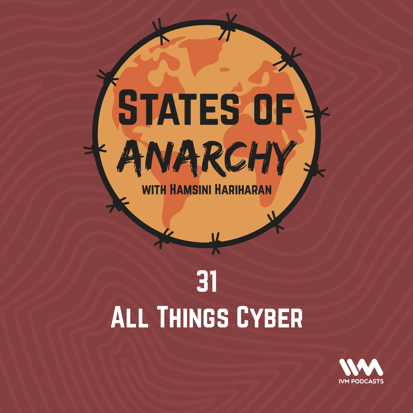 Ep. 31: All Things Cyber