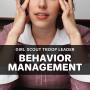 Artwork for IMPORTANT: Behavior Management Tips & Tricks for Girl Scout Troop Leaders