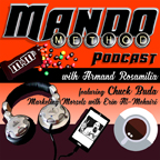Artwork for The Mando Method Podcast: Episode 11 - Elevator Pitches