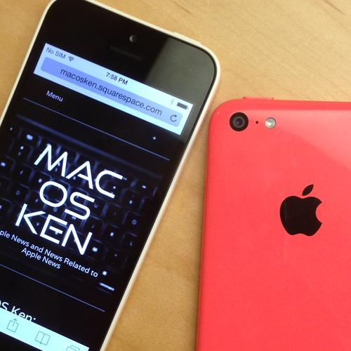 Mac OS Ken: 10.07.2013