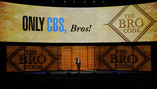 TV on the Internet, Special Edition: CBS Upfront