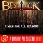 Artwork for BP032 A Man for All Seasons (1966) with special guest Garrett Millerick