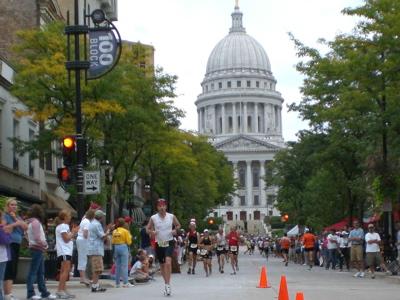 SimplyStu #63: Ironman Wisconsin Recap