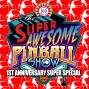 Artwork for The Super Awesome Pinball Show - S01 E20