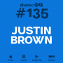 Artwork for Justin Brown - Submit To The Big Picture