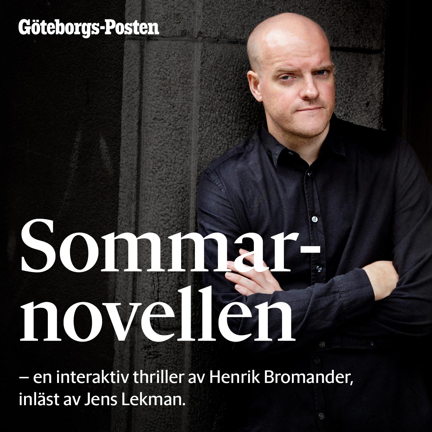 Dö, Stockholm, dö – Del 5