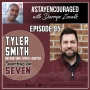 Artwork for EP95: Searching for Seven with Author TYLER SMITH
