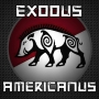 Artwork for Exodus Americanus 94: Intersectional Dolphin Optometry
