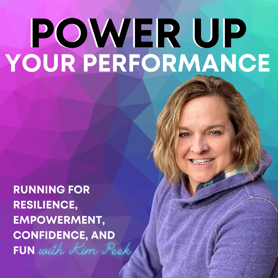 Power Up Your Performance: Your Fitness Motivation and Guide to Movement for Empowerment, Confidence, and Resilience show art