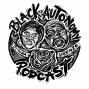 Artwork for Black Anti-Fascism and Armed Self-Defense