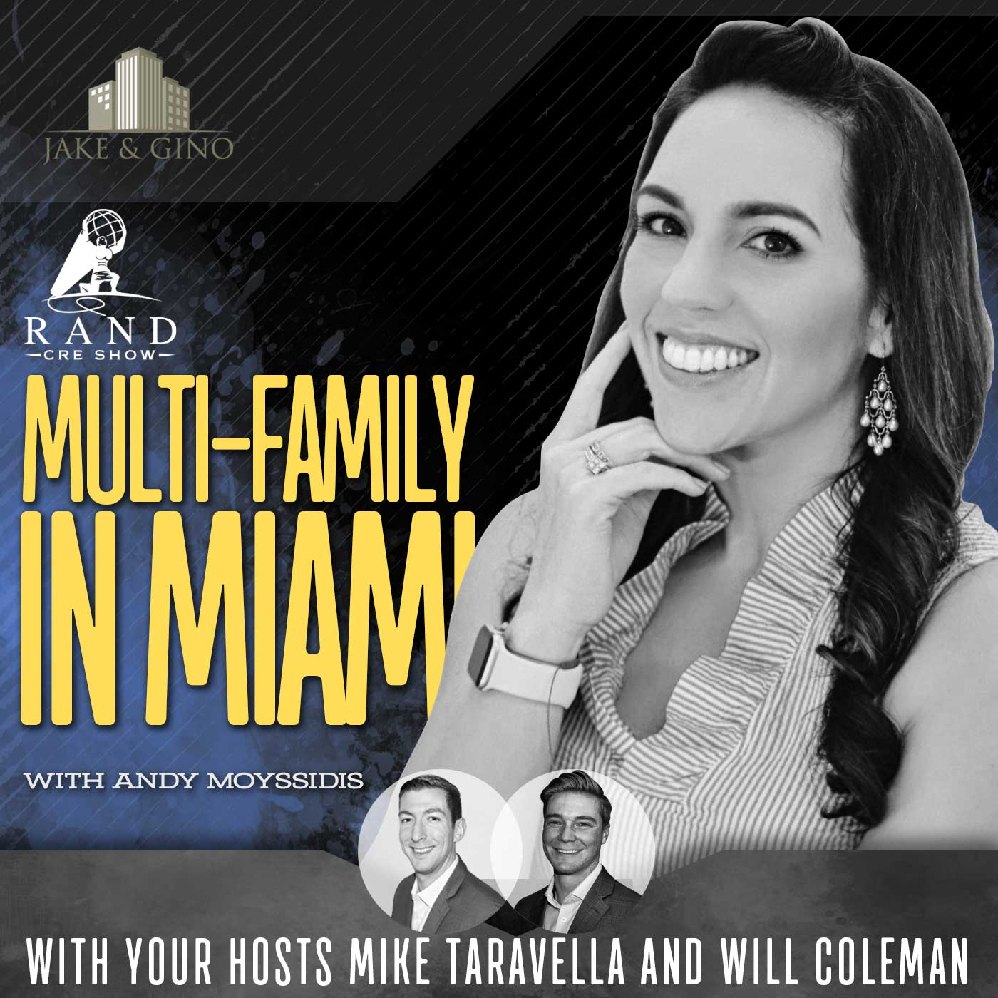 Multi-family in Miami with Andy Moyssidis