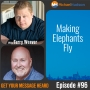 Artwork for 096: Making Elephants Fly with Terry Weaver