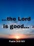 Artwork for Celebrating God's Goodness