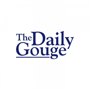 The Daily Gouge: For Shipmates, Families and Friends