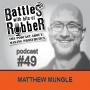 Artwork for #49 - Matthew Mungle