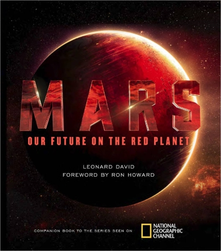 Mars - Our Future on the Red Planet (National Geographic)